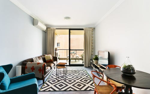 13501/177-219 Mitchell Road, Erskineville NSW