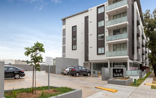 72/3-17 Queen Street, Campbelltown NSW