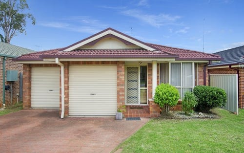 21 Southwaite Crescent, Glenwood NSW 2768