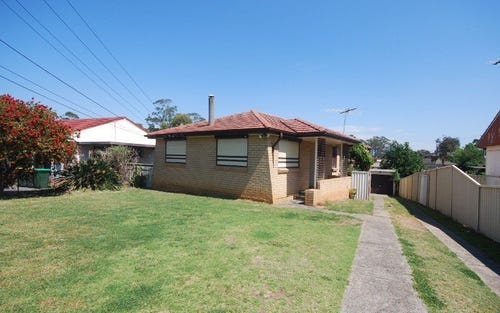 9 Busby Rd, Busby NSW 2168