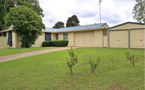 8 Morton Street, North Richmond NSW 2754