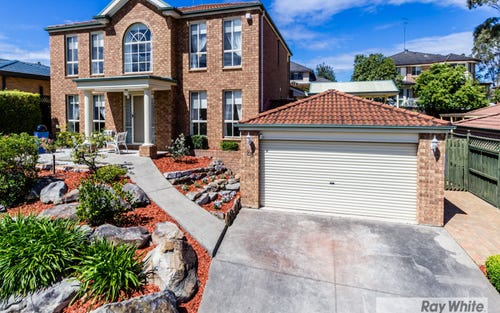 25 Cattai Creek Drive, Kellyville NSW 2155