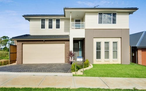13 Wembley Avenue, Kellyville NSW 2155