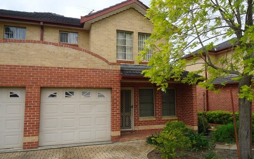 3/88 Boronia Street, South Wentworthville NSW