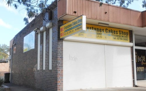 5/81 Hibiscus Street, Greystanes NSW 2145