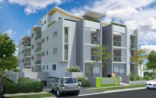 6/8-10 Fraser Street, Westmead NSW 2145