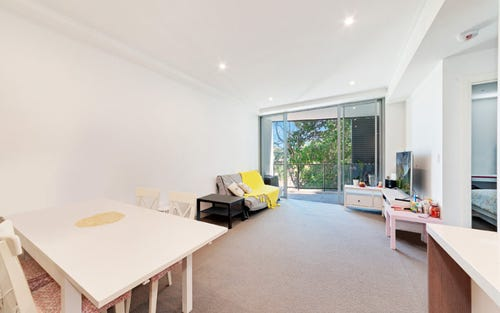 201/17 Finlayson Street, Lane Cove North NSW