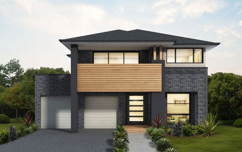 Lot 3137 Proposed Road, Macarthur Heights, Campbelltown NSW 2560