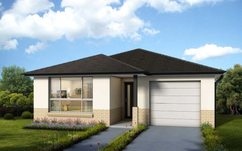 Lot 1821 Rochester Street, Gregory Hills NSW 2557