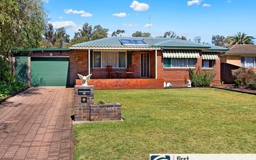 14 Reindeer Place, Werrington NSW 2747