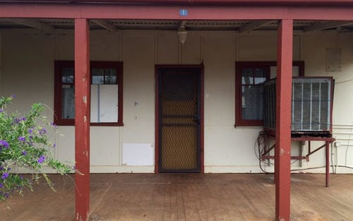 1 Brough Street, Cobar NSW 2835