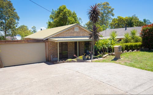 24 St Fagans Parade, Rutherford NSW