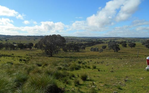Lot 73 Rugby Road, Bevendale via Crookwell, Crookwell NSW 2583