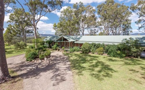 145 - P Nash Lane, Quorrobolong NSW