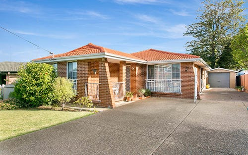 55 Landy Drive, Mount Warrigal NSW