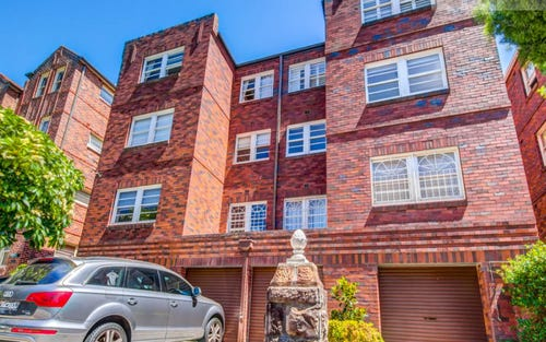 6/328 Edgecliff Rd, Woollahra NSW