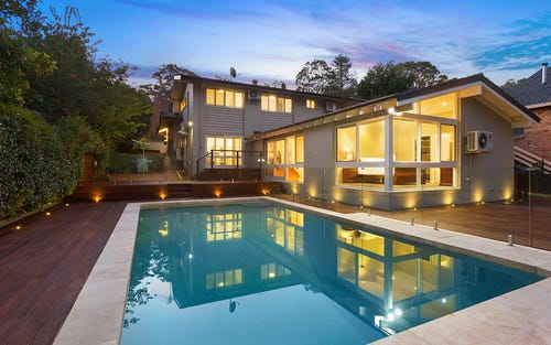 21 Greenway Dr, Pymble NSW 2073