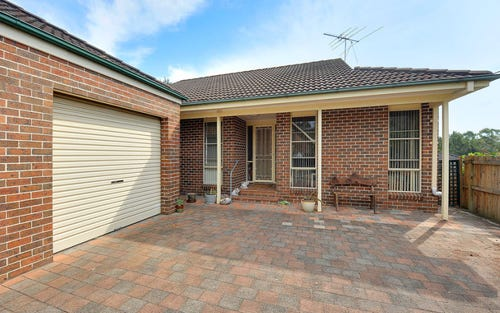 2/29 Lords Avenue, Asquith NSW 2077