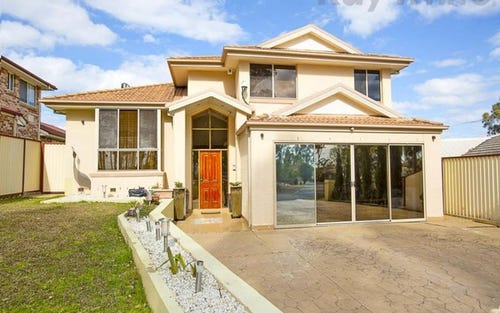 31a Warragamba Crescent, Bossley Park NSW 2176