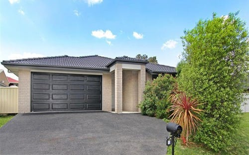 13 Earle Page Drive, Ben Venue NSW 2350