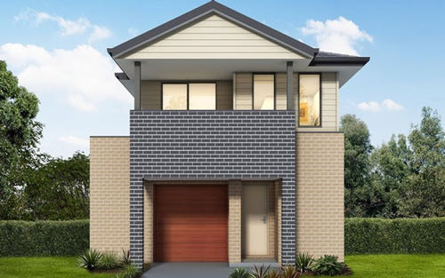Lot 56 Half Moon Estate, Schofields NSW 2762