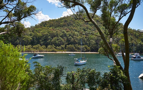 176 McCarrs Creek Road, Church Point NSW 2105