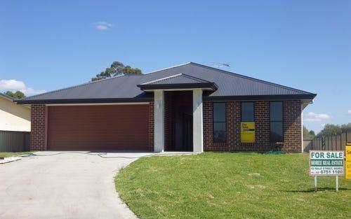 37 Bohenia Crescent, Moree NSW 2400