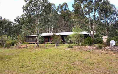 505 Boree Valley Rd, Laguna NSW 2325