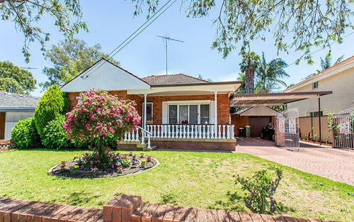 46 Haig Avenue, Georges Hall NSW 2198