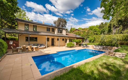 127 Carnegie Crescent, Red Hill ACT 2603