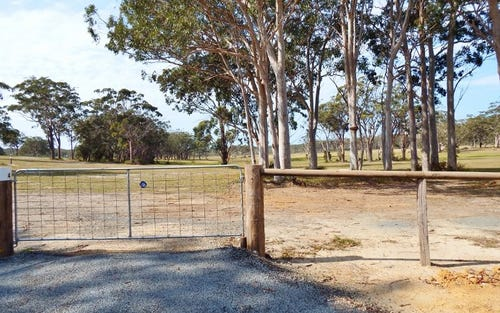 Lot 4 & 5, Arakoon Road, South West Rocks NSW 2431