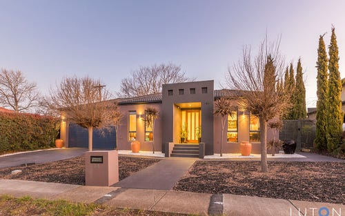 34 Walker Crescent, Griffith ACT 2603