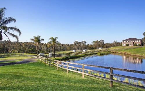 1416 Kurmond Road, Kurmond NSW 2757