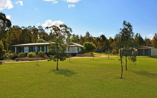 147 Blackjack Forest Road, Gunnedah NSW 2380
