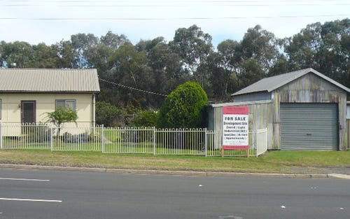 611 GREATWESTERN HIGHWAY, Greystanes NSW 2145