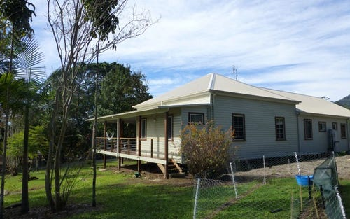 Address available on request, Mount Burrell NSW 2484