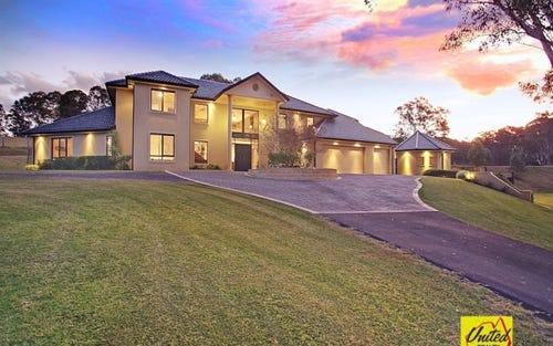 Address available on request, Mulgoa NSW 2745