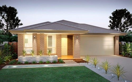 Lot 3834 Sandpiper Circuit, Aberglasslyn NSW 2320