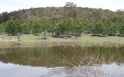 Lot 1 2060 Brayton Rd, Big Hill NSW 2579