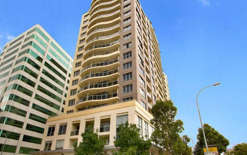 31/809 Pacific Highway, Chatswood NSW