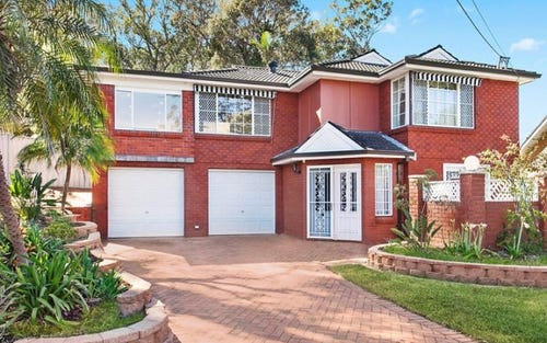 11 Snowdon Avenue, Carlingford NSW 2118