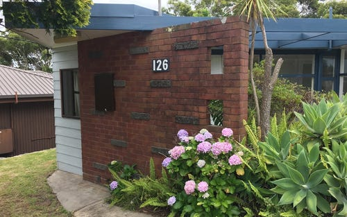 126 Scenic Drive, Merewether NSW