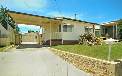 8 Wentworth Street, Lithgow NSW 2790