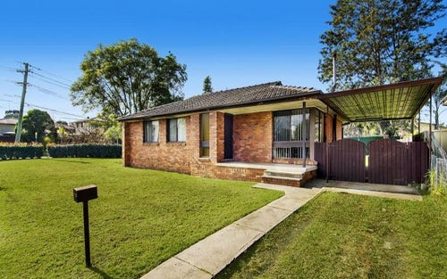 122 Bennett Road, Colyton NSW 2760