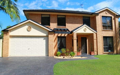 3 Burdett Place, Umina Beach NSW 2257