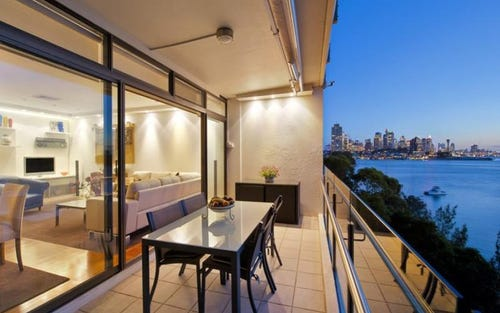 10/2 Munro Street, McMahons Point NSW