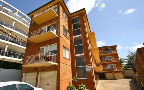 9/6 Parkside Avenue, Wollongong NSW 2500