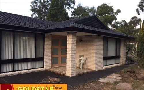 1349 Elizabeth Drive, Kemps Creek NSW