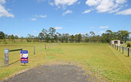 Lot 32 Mckenzie Drive, Gulmarrad NSW 2463