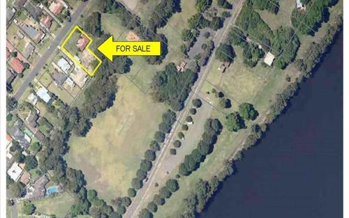 Lot 3/4 York Street, Emu Plains NSW 2750